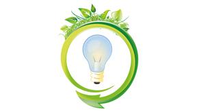 recyclage d'ampoule